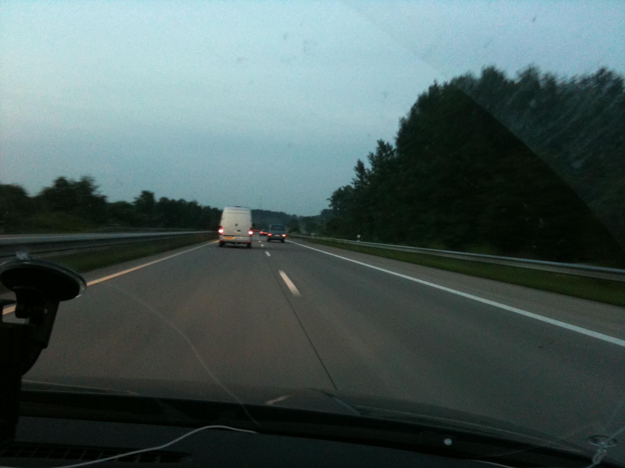 Road To Ludwigslust