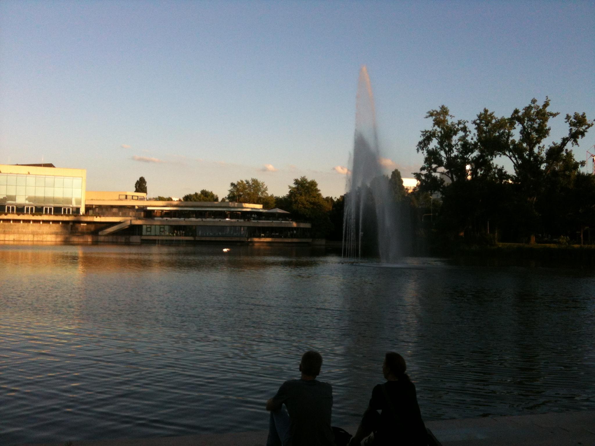 Der Lake